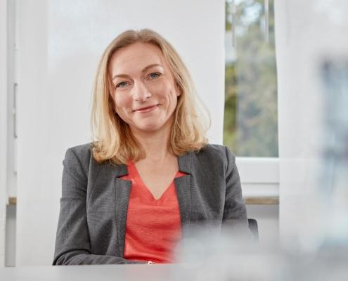 Dr. Friederike Mattes